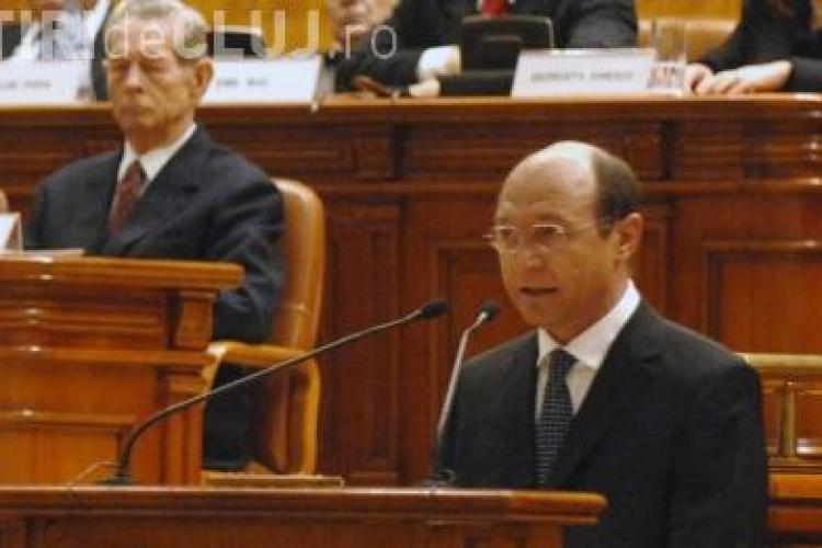 Basescu refuza sa isi ceara scuze de la Regele Mihai: Nu retractez nimic