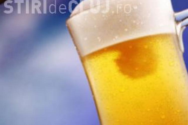Doua milioane de romani consuma alcool in exces