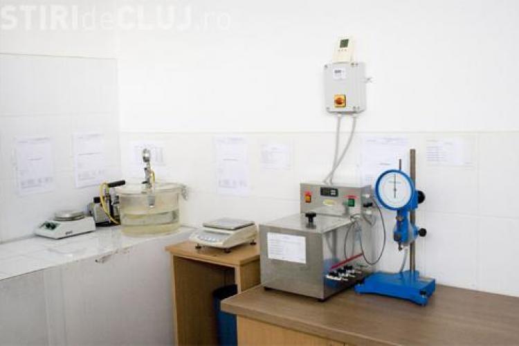 Laboratorul Eurotest este unul dintre cele mai performante din Transilvania (P)