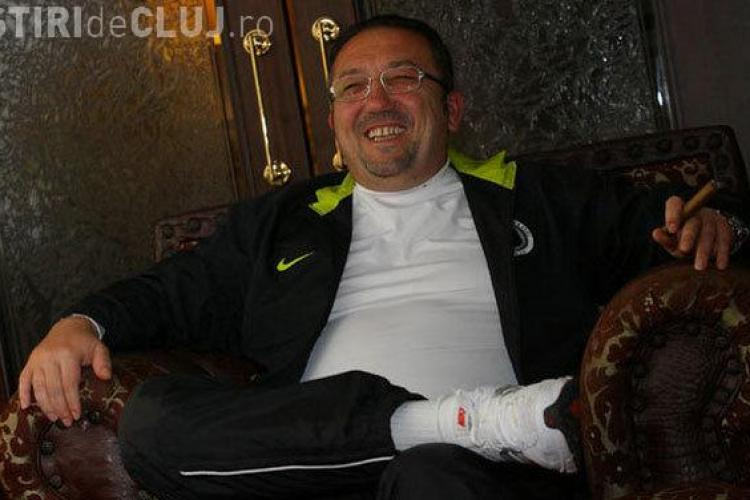 U Cluj a primit liber la transferuri. Florian Walter are decizia TAS