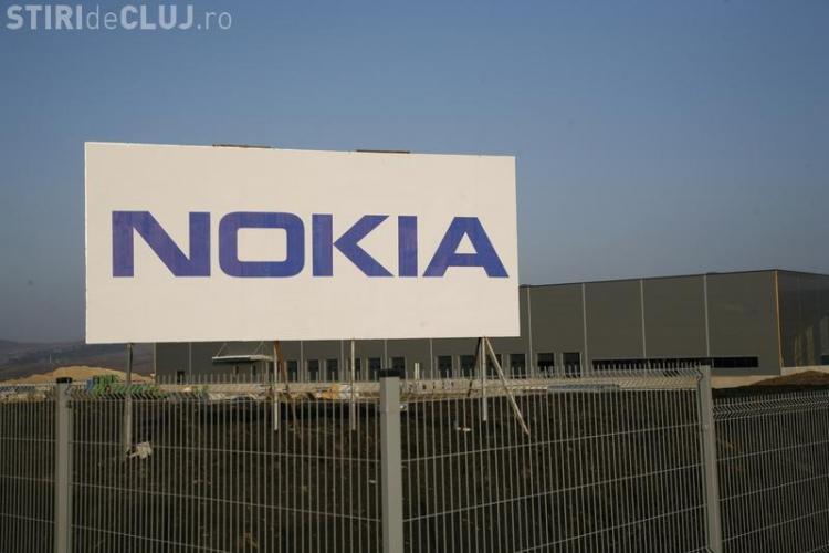 Nokia, in topul celor mai mari companii din Romania