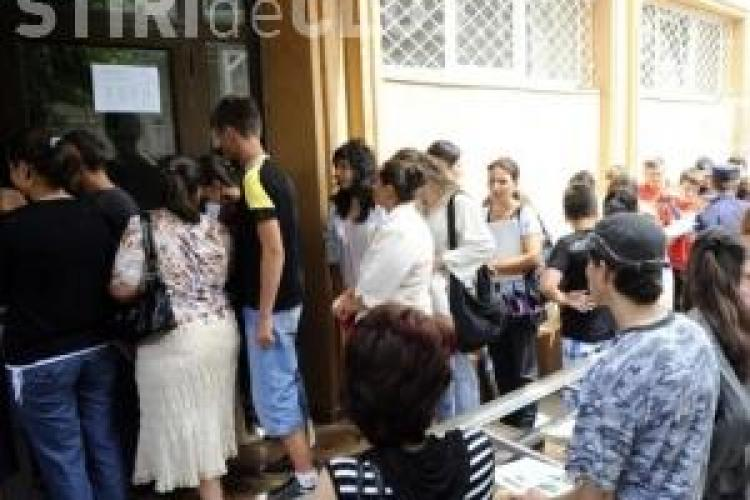 Rezultate Evaluare Nationala Cluj: 11 elevi din Cluj au obtinut nota 10. 7 au media de admitere  10. VEZI toate notele