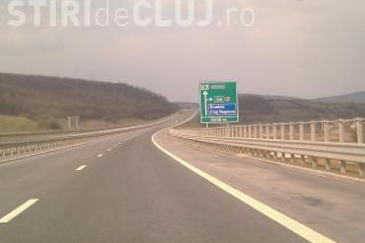 Oficial: Autostrada Transilvania va face jonctiunea, la Bors, cu o autostrada din Ungaria