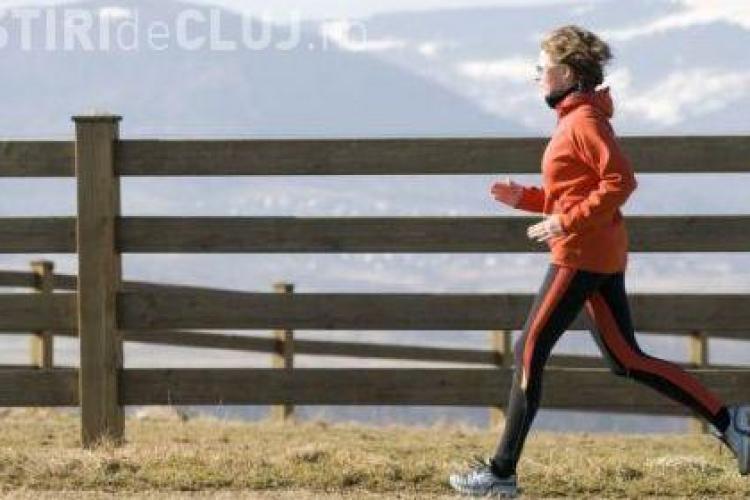 Maratonul Apuseni incepe sambata, 25 iunie, la Baisoara. Vezi traseul