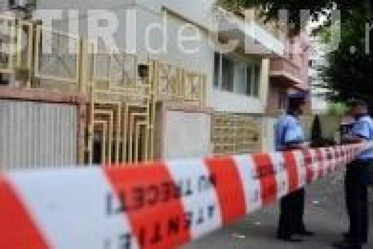 Doua femei gasite moarte intr-un apartament din cartierul bucurestean Primaverii