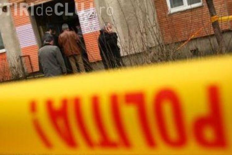 Batran de 80 de ani, jefuit de tigani, gasit mort in propria locuinta de pe strada Borsec, din Cluj-Napoca VIDEO