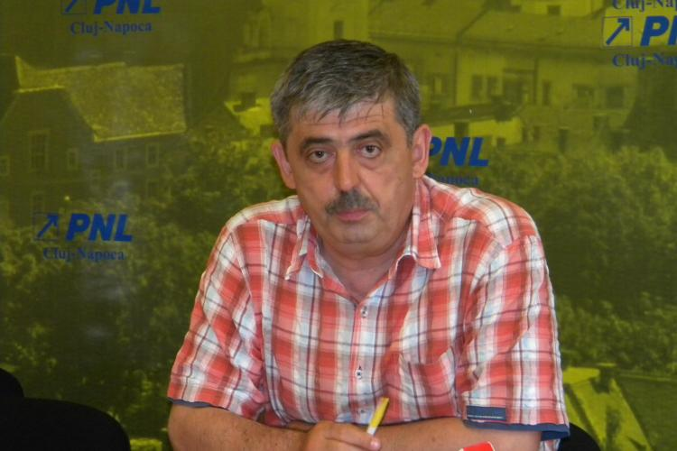 Horea Uioreanu vrea statut special pentru judetele Alba si Cluj