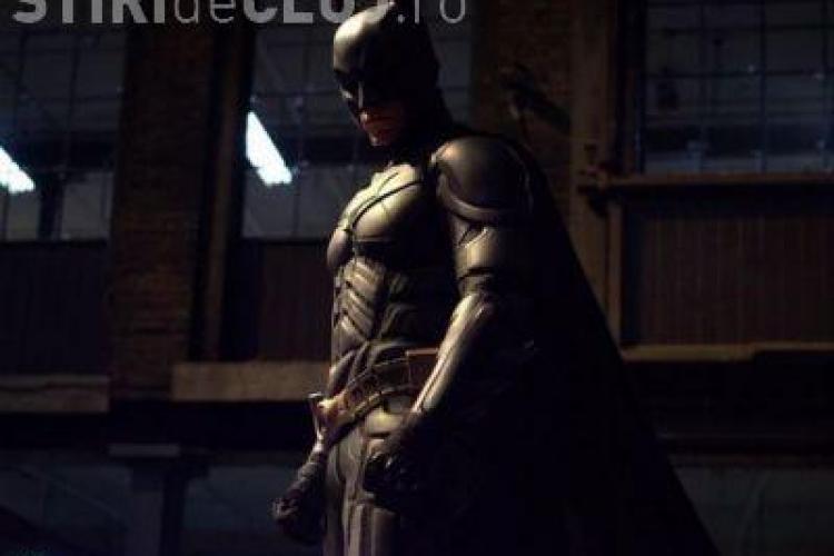 """""""The Dark Knight Rises"""", filmul care a adunat la casting 8.000 de persoane VEZI TRAILER"""