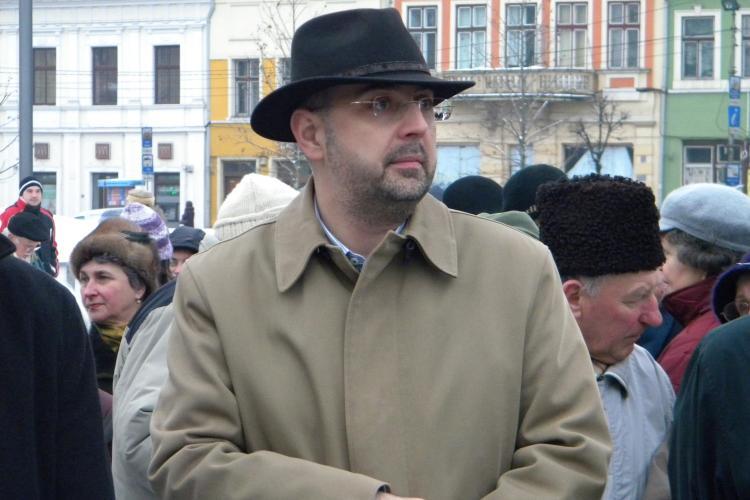 Kelemen Hunor, presedintele UDMR, si-a cumparat in Cluj, in 2010, o casa si un teren