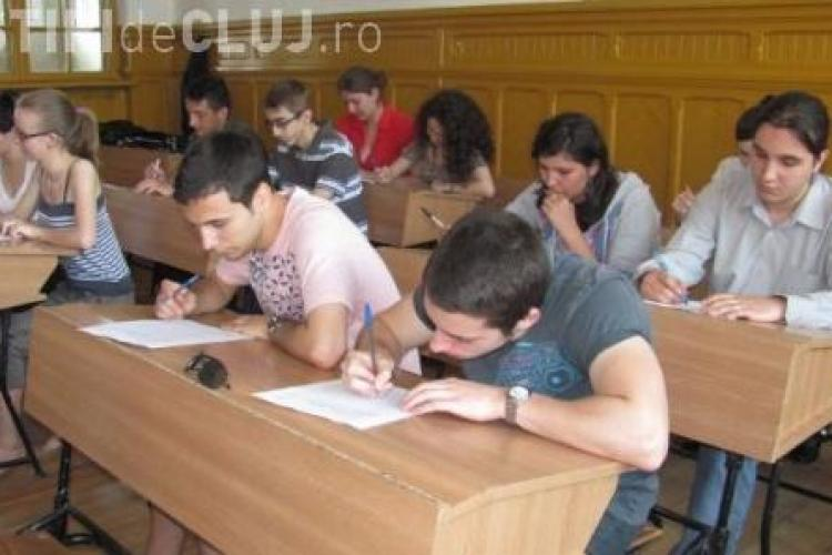 BAC 2011 - Barem si subiecte: Elevii au trebuit sa trateze operele lui Mircea Eliade, Nichita Stanescu si I.L.Caragiale