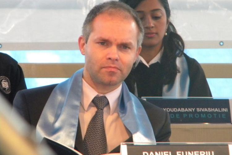 Daniel Funeriu: BAC -ul la toamna va fi la fel de dur