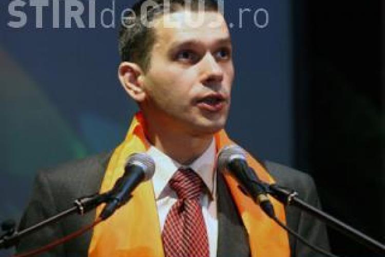 Viata de europarlamentar! Clujeanul Rares Niculescu si-a cumparat anul acesta, in rate, un apartament in Bucuresti