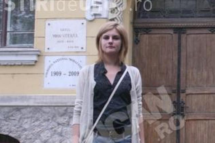 BAC Cluj 2011: O eleva din Turda a luat 10 pe linie, dar vrea sa plece babysitter in strainatate