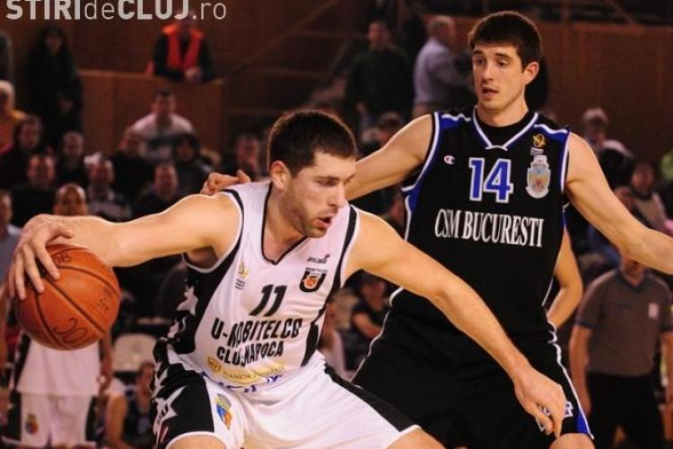 Zoran Krstanovic ramane inca un an la U Mobitelco