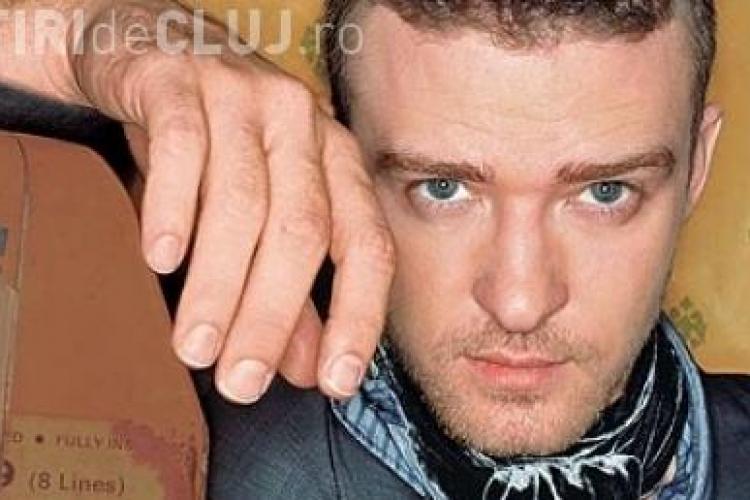 Justin Timberlake a cumparat MySpace