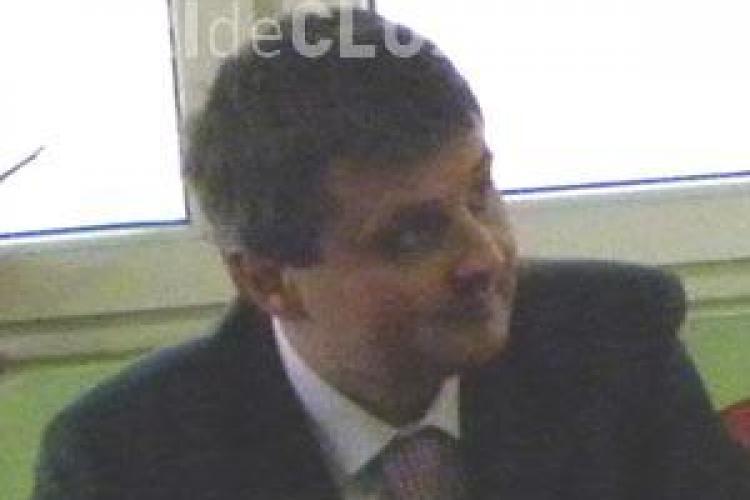 Candidatul PSD la Primaria Turda este Radu Stoica