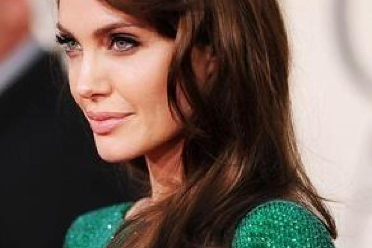 Forbes: Angelina Jolie si Sarah Jessica Parker, cele mai bine platite actrite in ultimul an