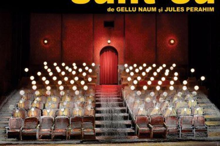 """Premiera """"Florenta sunt eu"""" la Teatrul National din Cluj"""