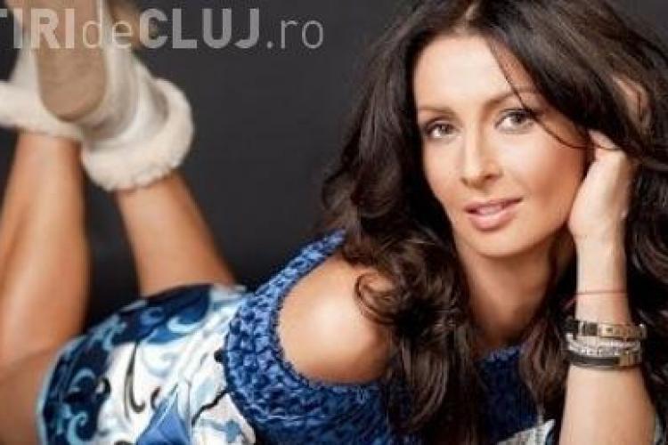 Mihaela Radulescu va avea o emisiune TV