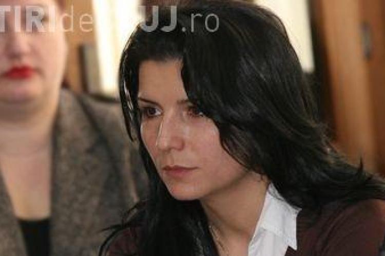 Procurorul Elena Botezan, acuzat ca s-a folosit de DNA Cluj pentru a-si recupera telefonul pierdut
