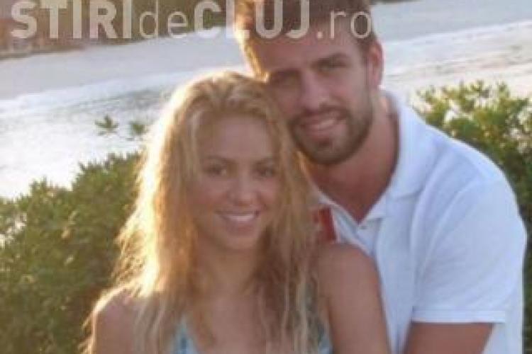 Shakira: Mi-ar placea ca lumea sa functioneze ca o echipa, asa cum este FC Barcelona