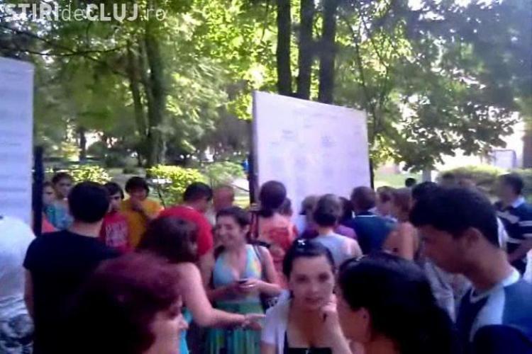 Admitere USAMV Cluj 2011: Concurenta slaba si locuri mai putine ca anul trecut