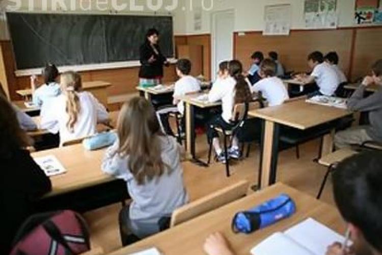 Revolutie in scolile clujene din 1 septembrie! Se introduce manualul de functionare a scolilor si dispar orele inutile VIDEO