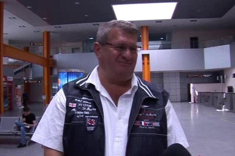 CFR Cluj a plecat in al doilea cantonament din Austria. Vezi ce spune Iuliu Muresan despre echipa! - VIDEO