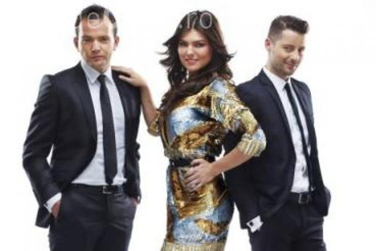 Trupa ContraSens s-a certat cu Mihai Morar la preselectia X-Factor de la Cluj