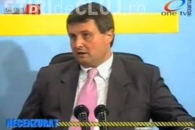 Candidatul PSD la Primaria Turda, Radu Stoica, va fi propus si liberalilor