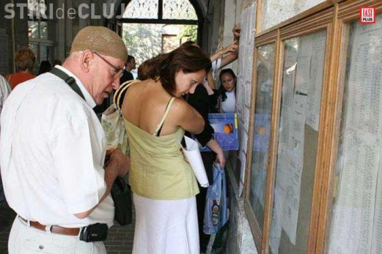 Titularizare Cluj 2011: Vezi ce posturi scoate la concurs Inspectoratul Scolar Cluj