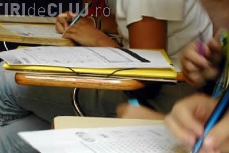 BAC CLUJ 2011: Un elev a picat bacalaureatul dupa recorectarea lucrarii de la biologie