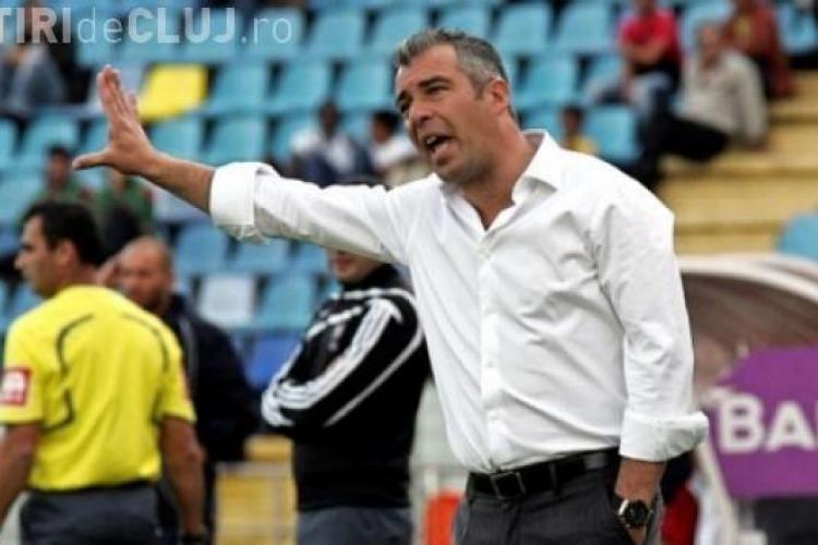 CFR - Dinamo Moscova 1-0! Vezi golul lui BUD VIDEO