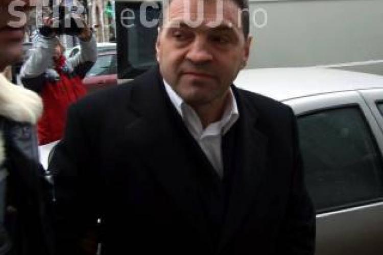 """Cozmin Gusa l-a vizitat in inchisoare pe omul de afaceri clujean Liviu Florian, cercetat in dosarul """"Mita la Vama Halmeu"""""""
