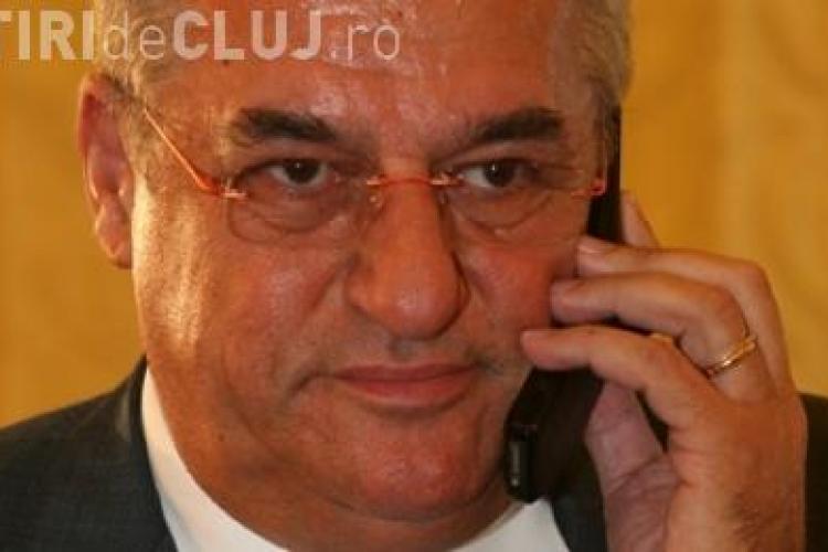 Instanta a decis confiscarea unui milion de euro de la fostul ministru Dan Ioan Popescu