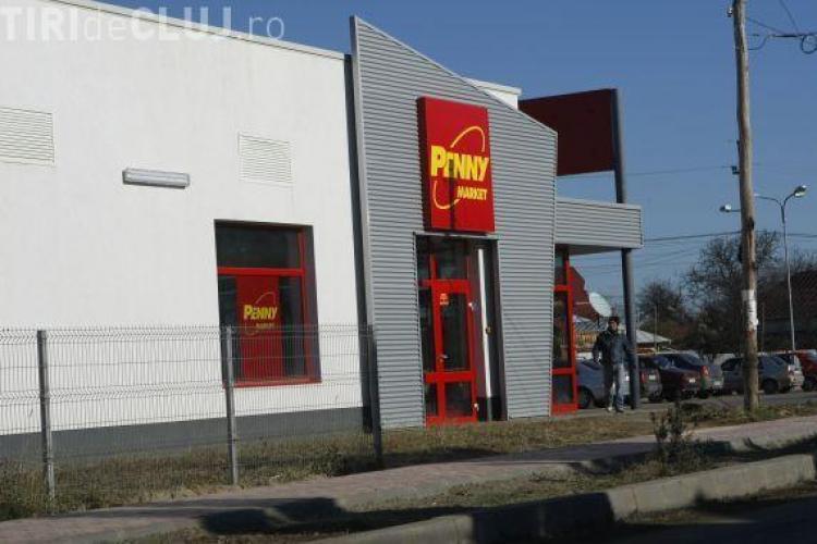 Magazinele Penny din Romania si Bulgaria ar putea fi inchise
