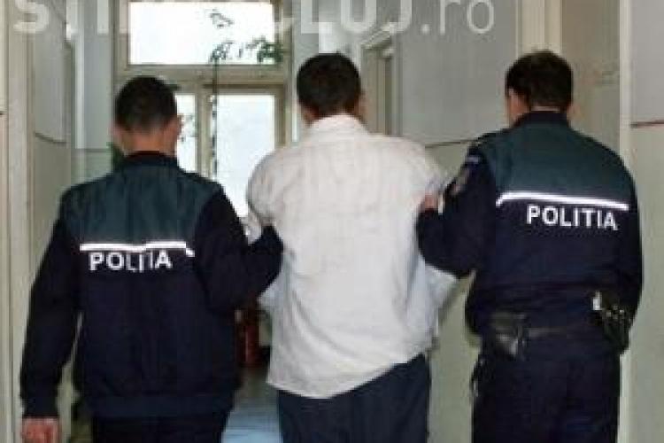 Batrane din Cluj, talharite in propria casa! Unul dintre autori a fost prins la Nadlac