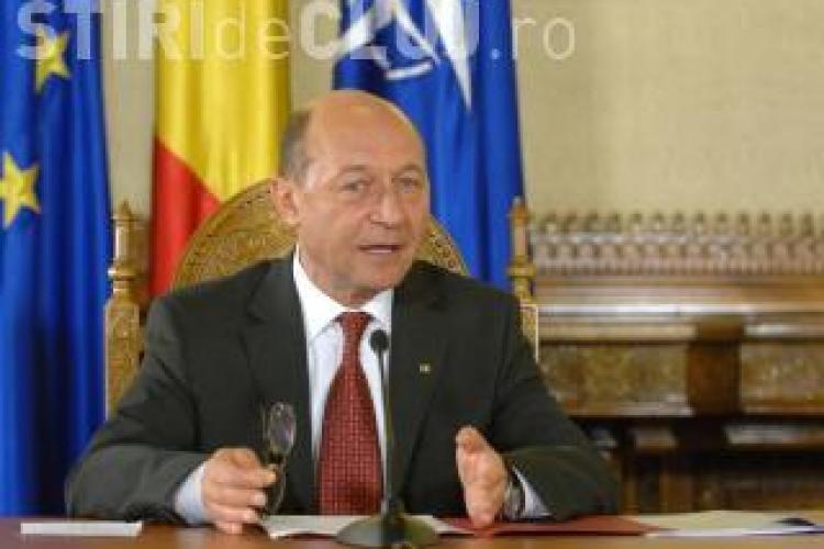 Traian Basescu si Emil Boc pun la cale infiintarea unui minister de Afaceri Europene