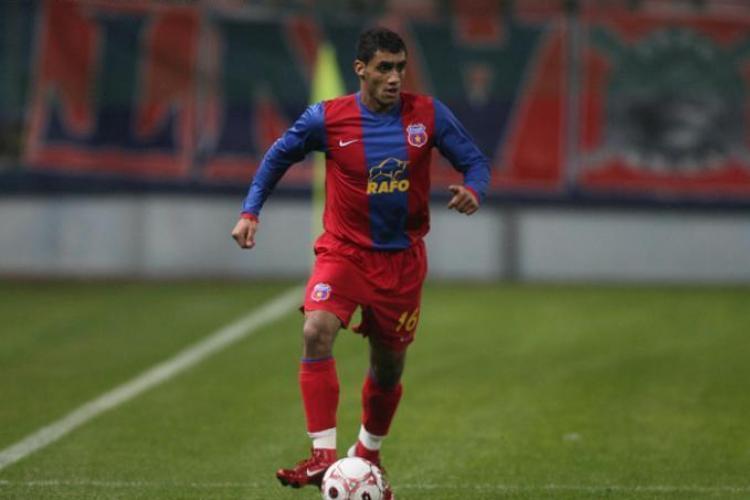 Transferul lui Banel Nicolita de la Steaua la Standard Liege a picat