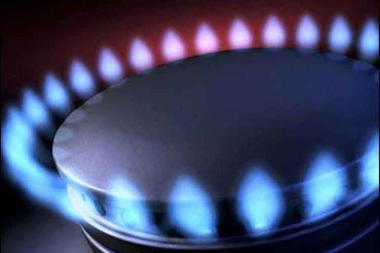 E.ON Gaz taie alimentarea cu gaze naturale in Floresti, Gilau si Luna de Sus