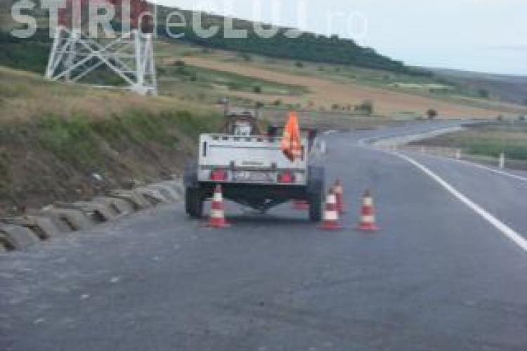 Noua firme sau consortii vor sa modernizeze drumurile judetene din Cluj