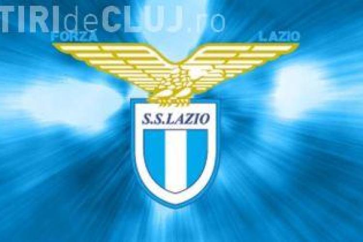 Universitatea Cluj va juca amicalul din 6 august cu Lazio Roma