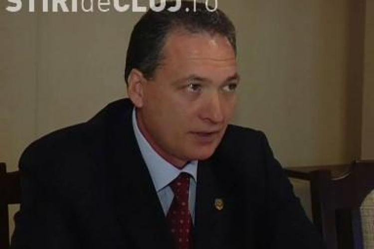 Alexandru Cordos este candidatul PSD la Primaria Cluj-Napoca. Vezi cine se bate pentru postul de presedinte al Consiliului Judetean!