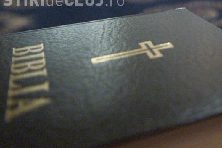 Biblie de la Vatican, donata UBB Cluj