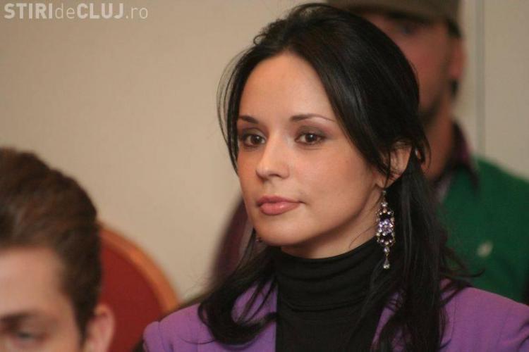 Andreea Marin, suspecta de cancer!
