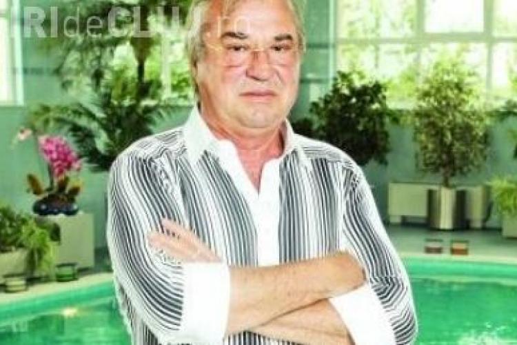 Patronul firmei de mezeluri Aldis, George Naghi, a murit intr-un accident nautic