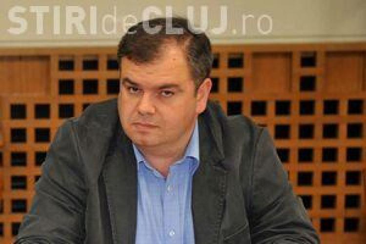 UDMR a rupt coalitia cu PDL la Cluj! Liderii PDL spera inca in negocieri VIDEO