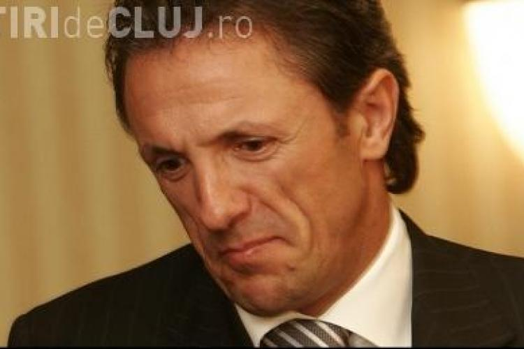 Gica Popescu: Argentina nu mai vine din cauza Supercupei Spaniei, dintre Real Madrid si Barcelona