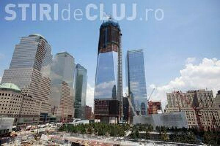 Noul World Trade Center din New York va fi gata in 2016