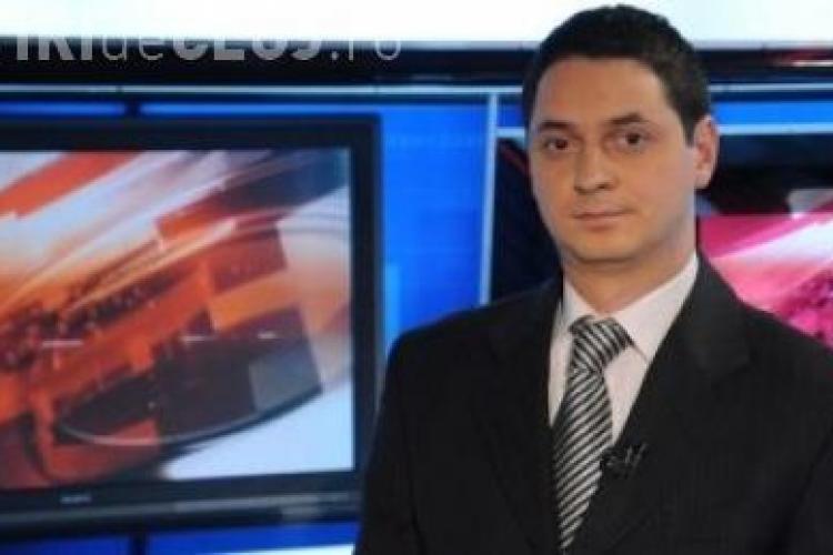 Un prezentator de la TVR a fost sanctionat dupa ce i-a facut pe locuitorii din Ferentari hoti si drogati